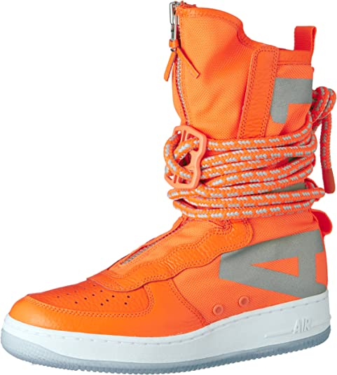 Nike SF Af1 Hi, Scarpe da Ginnastica Uomo