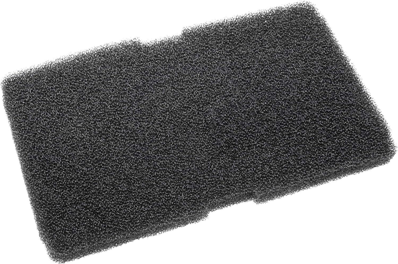 vhbw Filtro (filtro de esponja) compatible con Smeg 7188287920, 7188287950 secadoras de ropa - filtro de repuesto