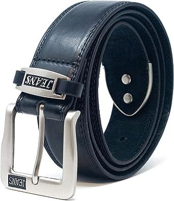 XXXL Cintura cintura da donna in pelle guaine-look cintura in vita