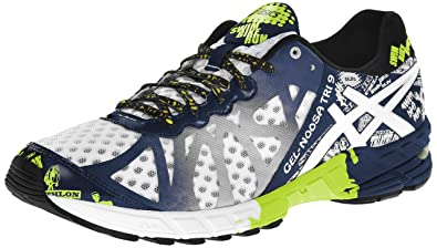 official photos ab284 0b4a8 Image Unavailable. Image not available for. Colour  ASICS Men s Gel-Noosa  Tri 9 Running ...