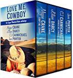 Love Me, Cowboy (Copper Mountain Rodeo)