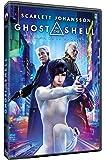 Ghost In The Shell: El Alma De La Maquina [DVD]