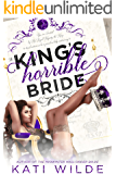 The King's Horrible Bride (English Edition)