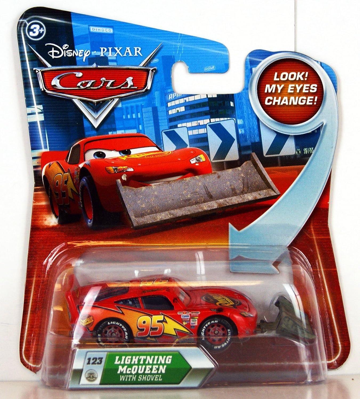 Amazon Com Disney Pixar Cars Movie 1 55 Scale Die Cast Car With