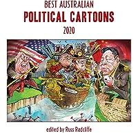 Best Australian Political Cartoons 2020