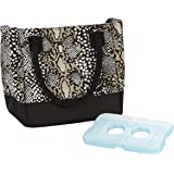 Fit & Fresh Ladies Vienna Insulated Lunch Bag