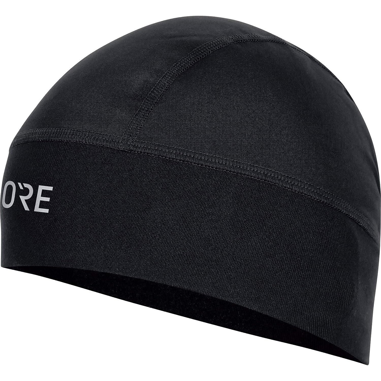 GORE WEAR M Mütze Mütze M Beanie Größe: ONE Farbe: Schwarz 100425
