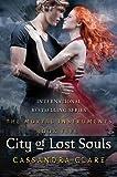 Mortal Instruments 05. City of Lost Souls (The Mortal Instruments, Band 5)