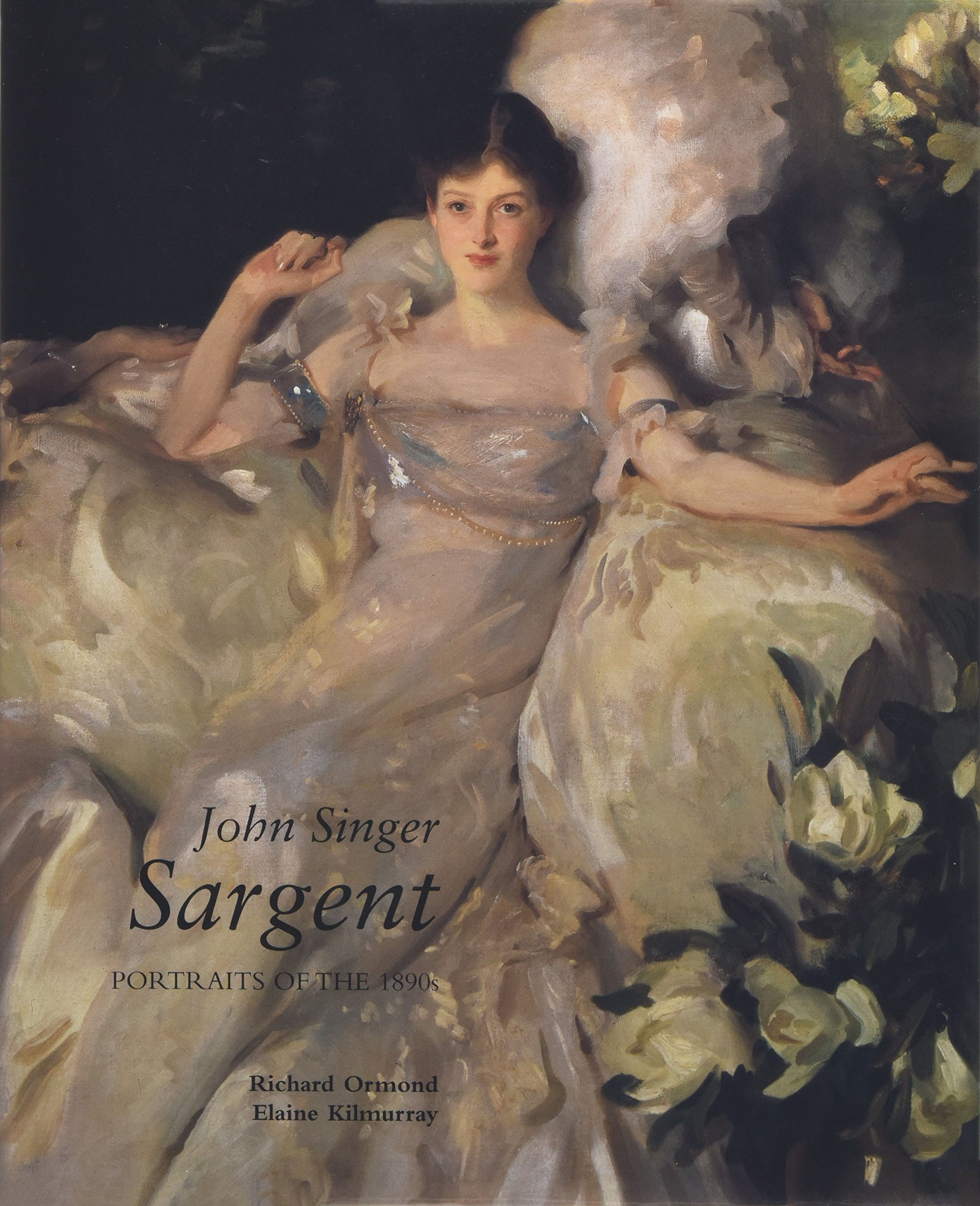 Download John Singer Sargent: Portraits of the 1890s ebook