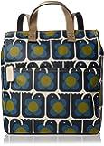 Orla Kiely Love Birds Print Backpack