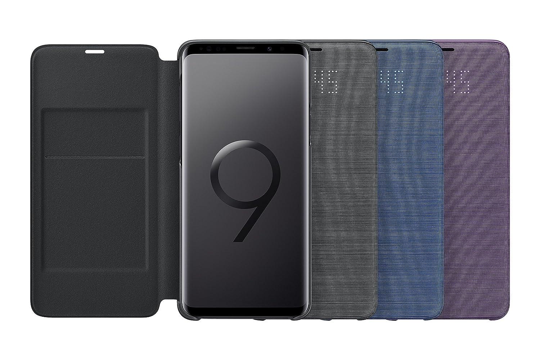 Samsung Galaxy S9 Flip-Case