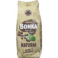 Bonka - Café Tostado Grano Natural - Pack