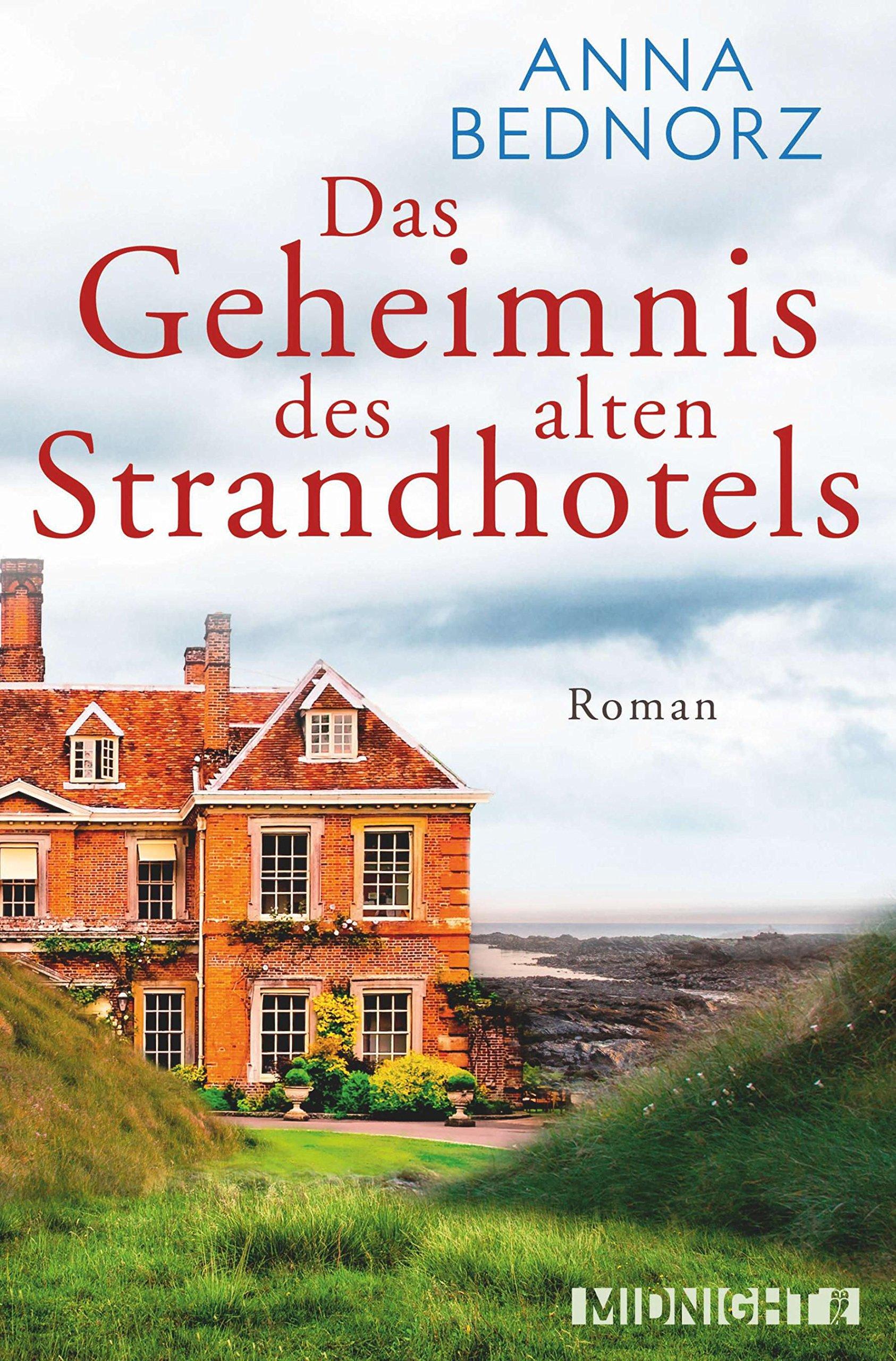 Das Geheimnis des alten Strandhotels (Aoife ermittelt, Band 2)