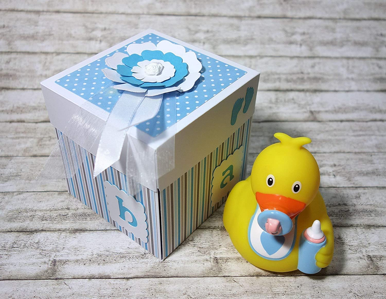 Geldgeschenk Geschenk Zur Geburt Zum Baby Geschenkverpackung