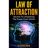 Law of Attraction: Secrets To Unleashing The Power From Within (money, happiness, love, success, achieve, dreams, visualisation techniques Book 1)