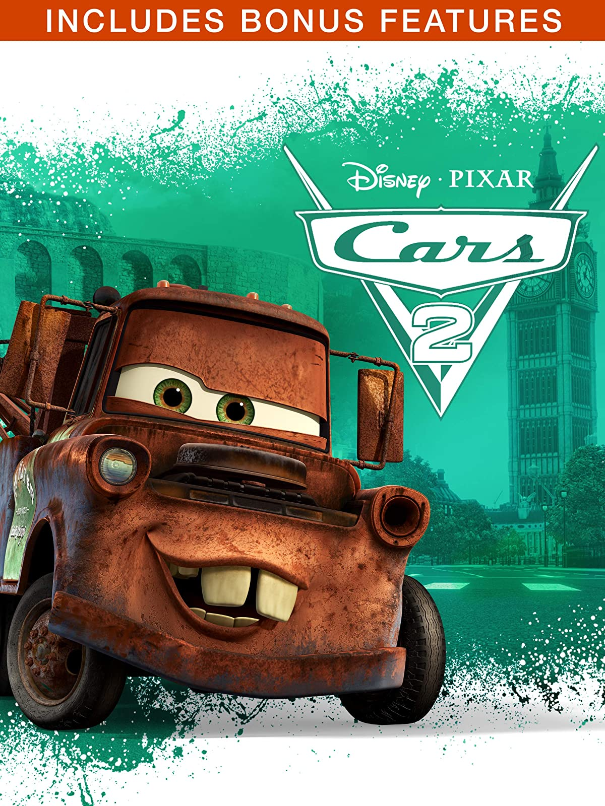 Amazon Com Watch Cars 3 4k Uhd Prime Video