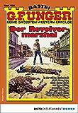 G. F. Unger 1954 - Western: Der Revolvermarshal (G.F.Unger)