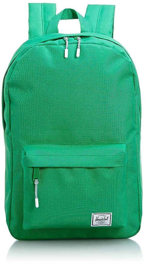 37ba4123325 Herschel Classic Mid Backpack Kellig reen  Amazon.co.uk  Luggage