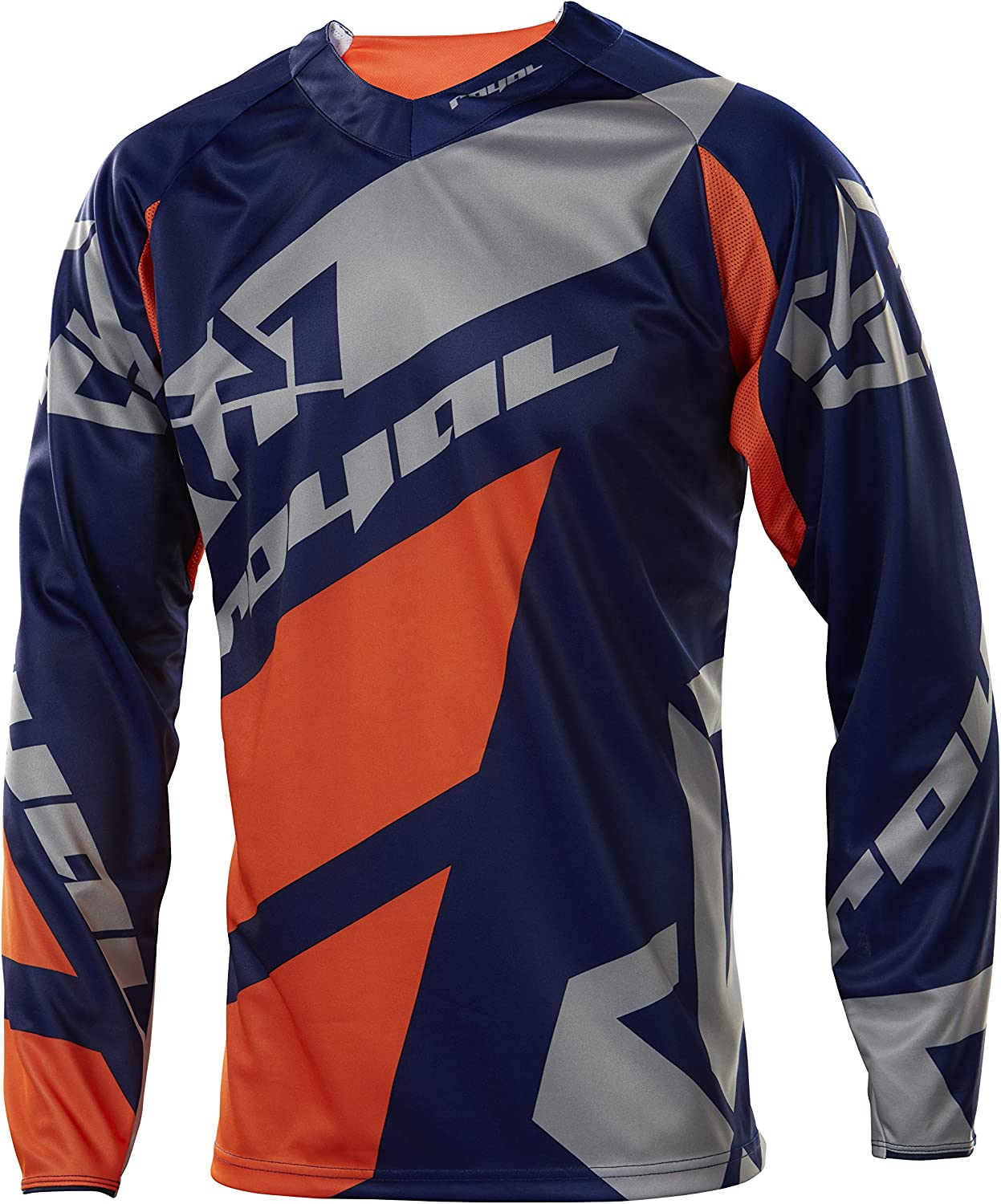 Royal Racing Victory Race Mtb Jersey Various Sizes and Colours Available