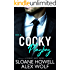 Cocky Playboy: A Billionaire Enemies-to-Lovers Romance (Cocky Suits Chicago Book 1)