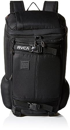 5b2285368986 RVCA Men s Voyage Skate Backpacks  Amazon.co.uk  Clothing