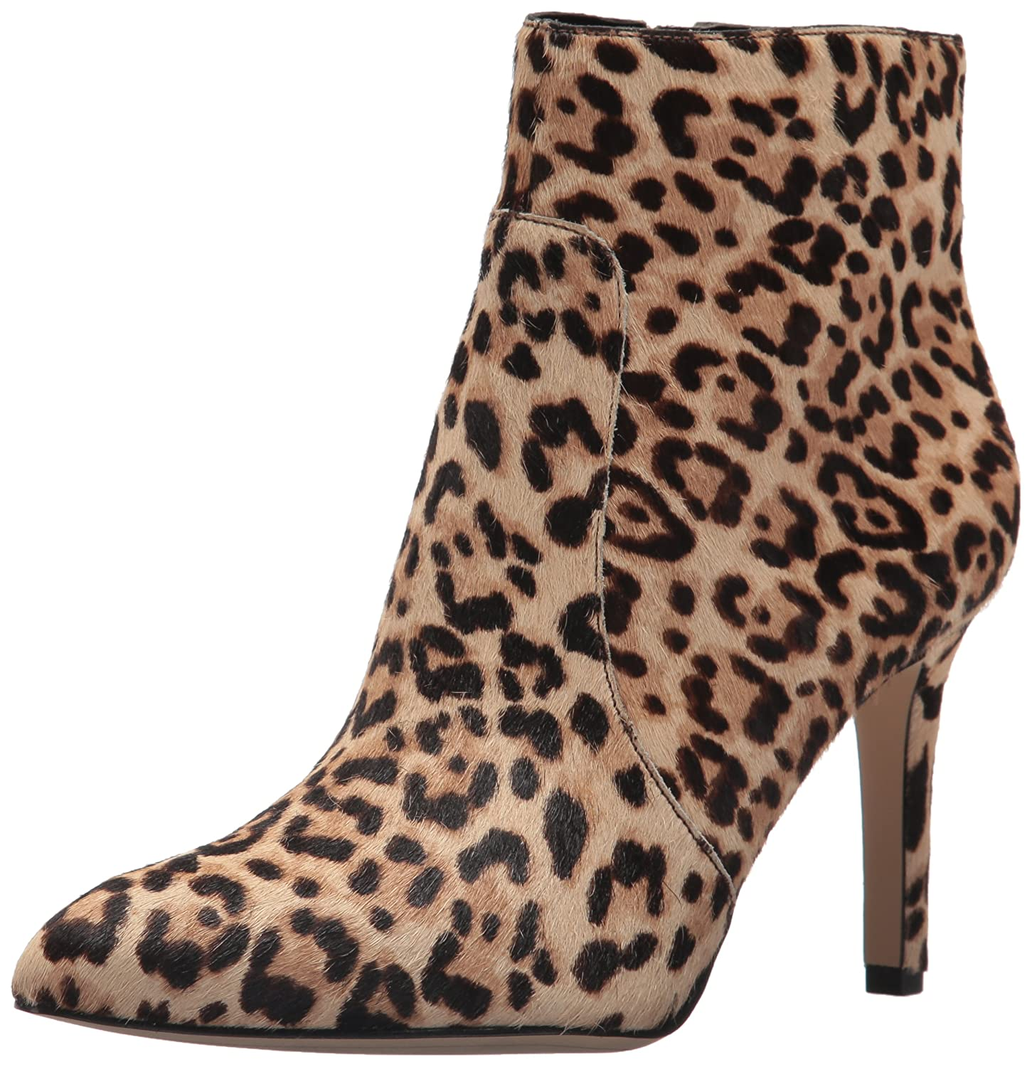 Sam Edelman Women's Olette Fashion Boot B071Y69BTB 8 B(M) US|Sand Leopard