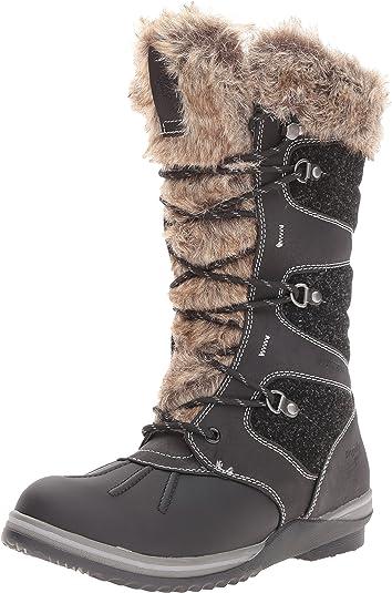 Sasha Waterproof Snow Boot