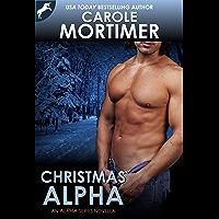 Christmas Alpha (Alpha 1) (English Edition)