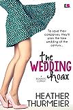 The Wedding Hoax (The Hoax Series Book 1)