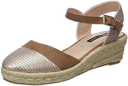 MTNG Alea, Zapatos con Plataforma para Mujer: Amazon.es: Zapatos y complementos