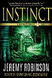 Instinct: A Jack Sigler Thriller