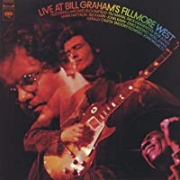 Mike Bloomfield - Live At Bill Graham's..