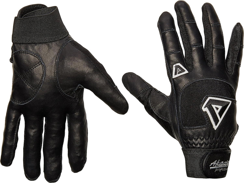 Akadema AEA65 ProSoft Series Glove Right, 34-Inch
