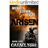 ARISEN, Book Nine - Cataclysm