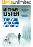 The Girl Who Said Goodbye: a Jimmy Riley Novel (The Girl Series Book 1)