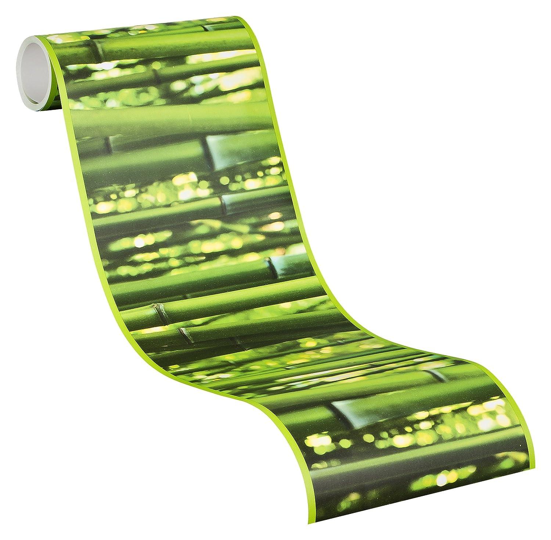 Stick Ups border - material: self-adhesive border - colour: green - article no. 7690-3617 n.a. 903617