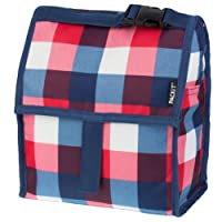 PackIt Freezable Gel-Liner Lunch Bag