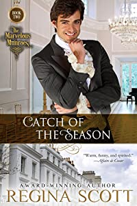 Catch of the Season (The Marvelous Munroes Book 2)