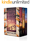 Timothy Hallinan's Cult Classic Simeon Grist Mysteries Boxed Set, Volume 1: Box Set 1: The Four Last Things…