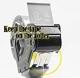 PROSUN Extra Blade Handheld 2 Inch Tape Gun