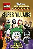LEGO® DC Super Heroes Super Villains (DK Reader Book 2)