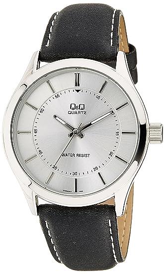 RELOJ DE PULSERA Q&Q - Q928J301: Amazon.es: Relojes