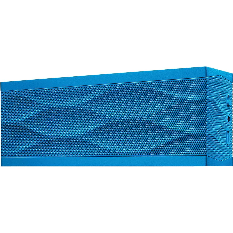 Amazon Jawbone Jambox Wireless Bluetooth Speaker Blue Wave