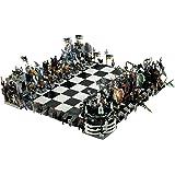 LEGO 852293 Castle - Juego de ajedrez grande