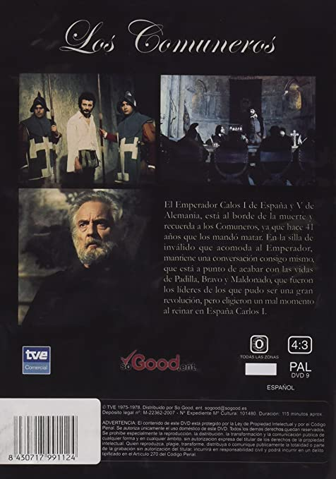 Amazon.com: Pack Clasicos Del Teatro (3 Dv (Import Movie) (European ...