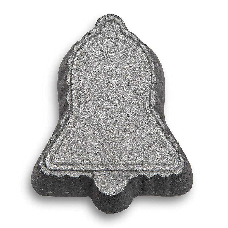 Honey-Can-Do 7018 Bell Rosette Iron