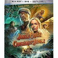 Jungle Cruise (Feature) [Blu-ray] (Bilingual)
