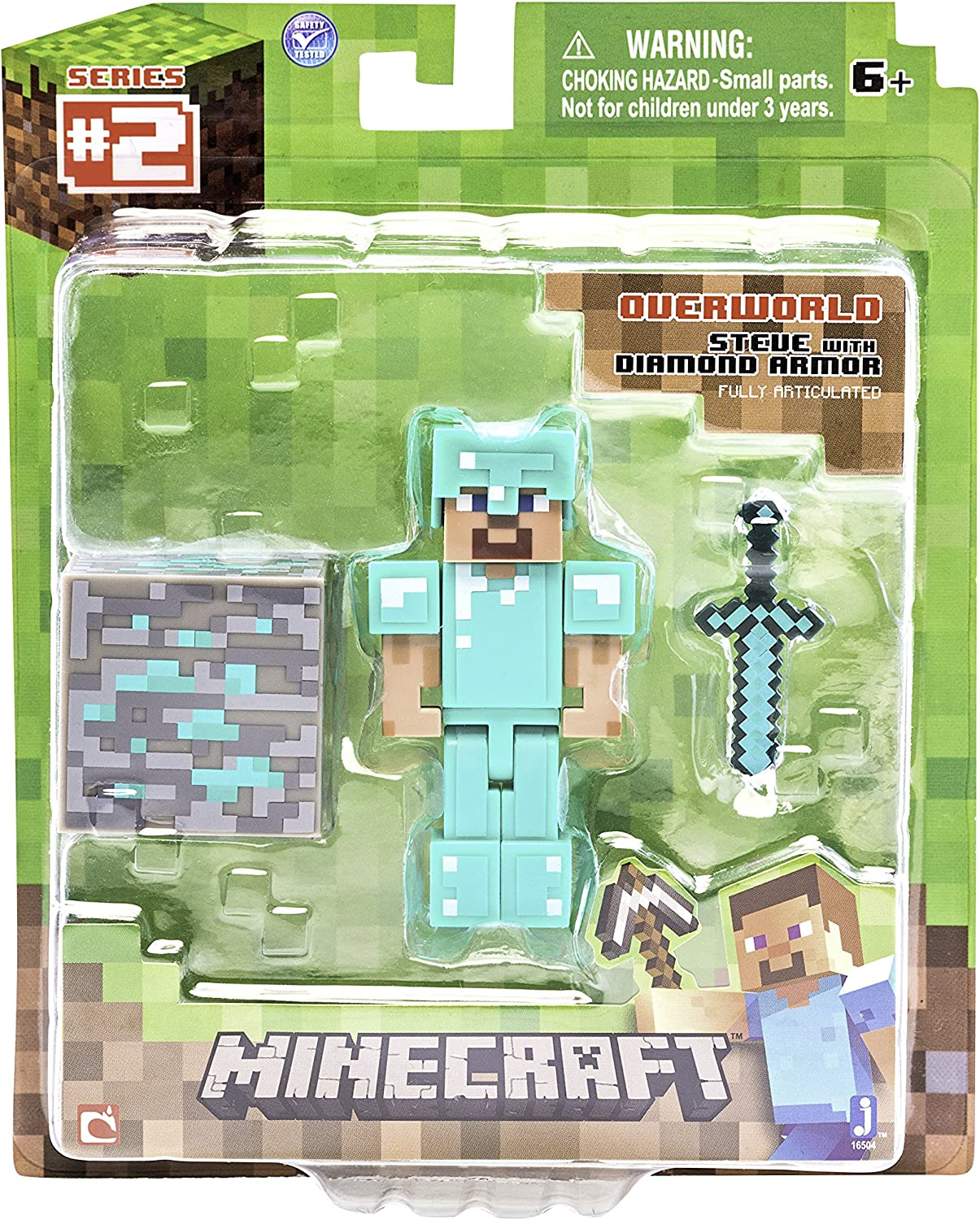 Top 12 Best Minecraft Toys For Kids 1