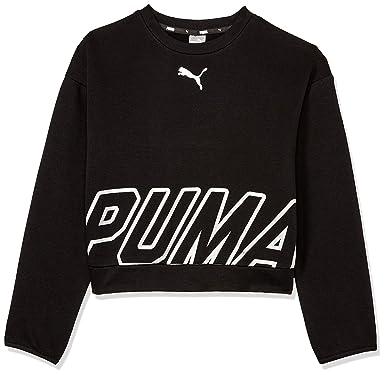 3f3c6e623 Puma Alpha Crew Sweat TR G Sudadera