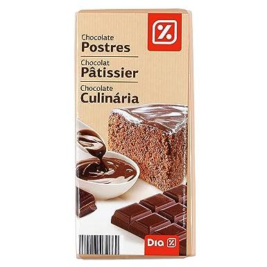 DIA - Chocolate Gran Fondant Tableta 200 Gr